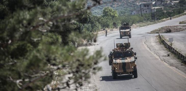 US Forces Expand East of Euphrates, Block Russian Convoy