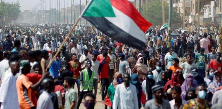 Sudan Cabinet Reshuffle Expected to Calm Angry Protests