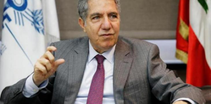 Office of Lebanon's Finance Minister Says Talks with IMF Ongoing