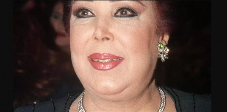 Top Egyptian Actor Ragaa Al-Geddawy Dies From COVID-19