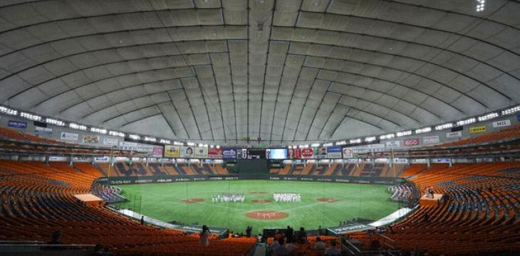 Japanese Soccer, Baseball to Start Allowing Fans at Games
