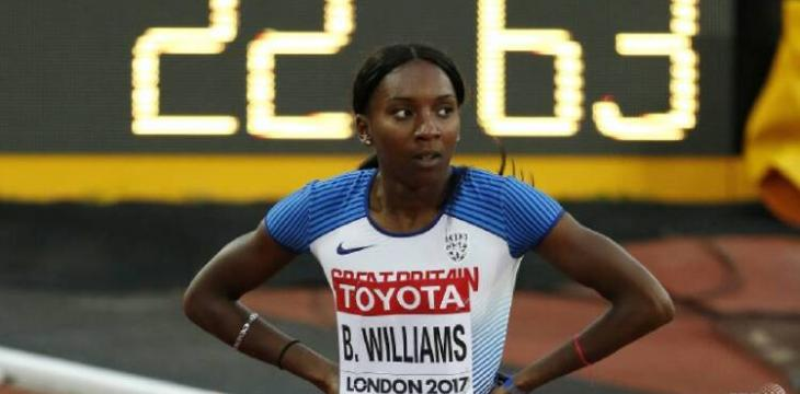 British Sprinter Accuses London Police of Racial Profiling
