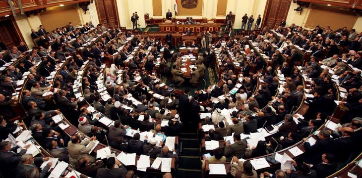 Egyptian Parliament Approves Deducting Salaries for COVID-19 Response