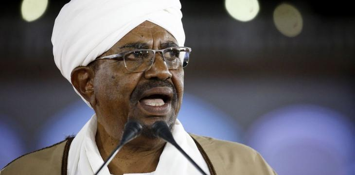 Bashir Questioned over Execution of Sudanese Army Officers in 1990