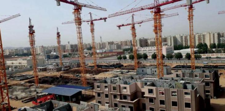 Saudi Construction Sector to Complete 5,000 Projects Worth $1.6 Trillion