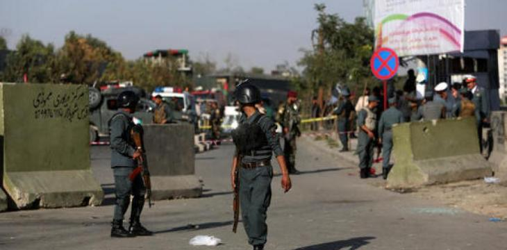 Suicide Bombing, Attack in Afghanistan Kill 7 Policemen