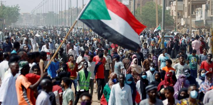 Sudan Govt. Pledges to Provide Security to Darfur after Protests