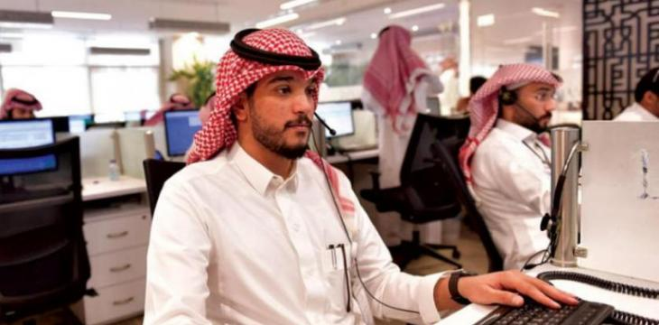 Saudi Arabia's Unemployment Drops to Under 12%
