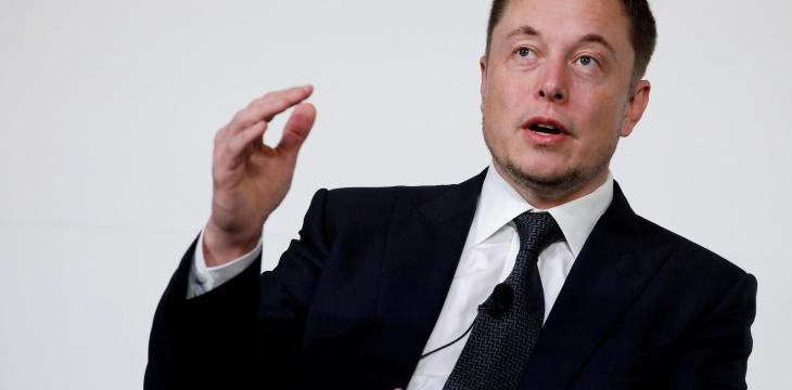 Musk: Tesla Very Close to Level-5 Autonomous Driving Technology