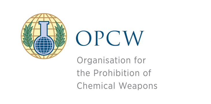 OPCW Condemns Syrian Regime over Sarin Attacks