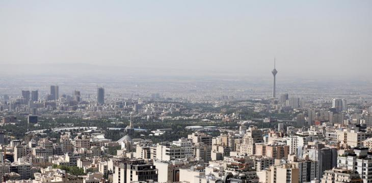 Explosion Reported in West Tehran, Denied by Official