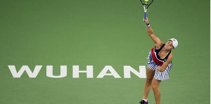 Women's Tennis Officials Still Hopeful of Holding Tournaments in China