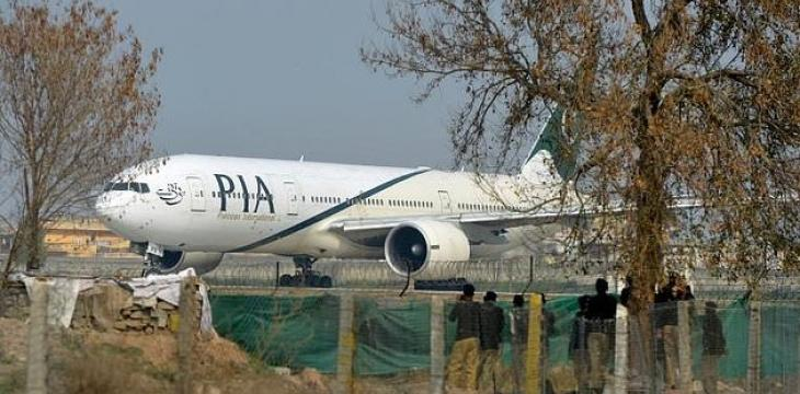 US Bans Pakistan International Airlines over Fake Pilot Licence Scandal