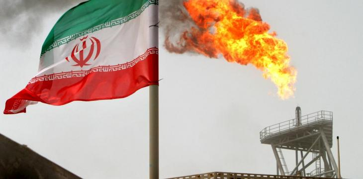 Iran Says Will Develop Oil Industry Despite US Sanctions