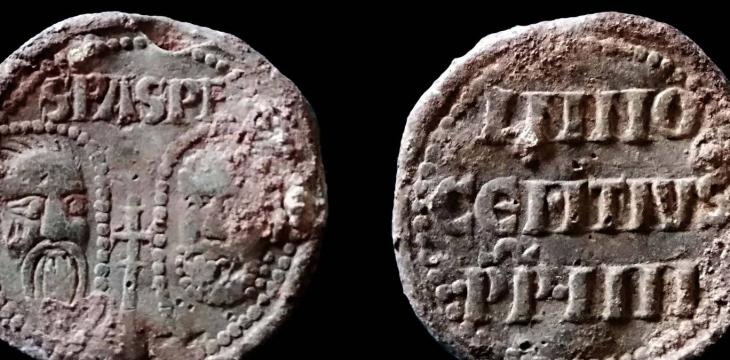 Pope Innocent IV's 750-Year-Old Seal Unearthed in UK