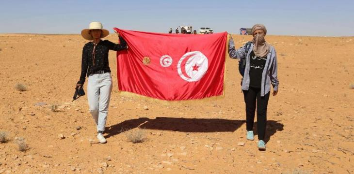 Confrontations Renew Between Tunisian Security, Protesters in Tataouine