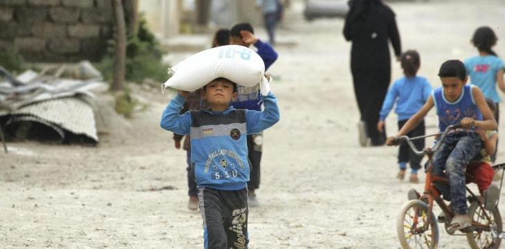 Lives Will Be Lost as Syria Aid Access Cut, Aid Agencies Warn