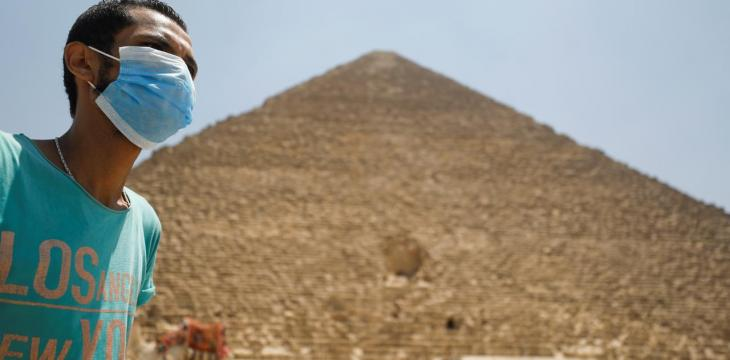 Egyptian Officials Make Local Inspection Tours to Reassure Tourists