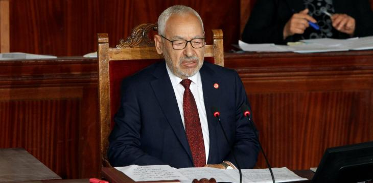 5 Tunisian Parties Seek Vote of No-Confidence in Ghannouchi