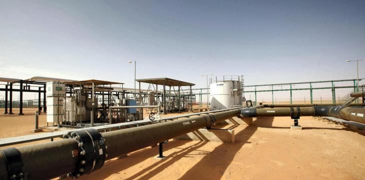 Deal in Works to Resume Oil Production in Libya in Exchange for Turkish Withdrawal