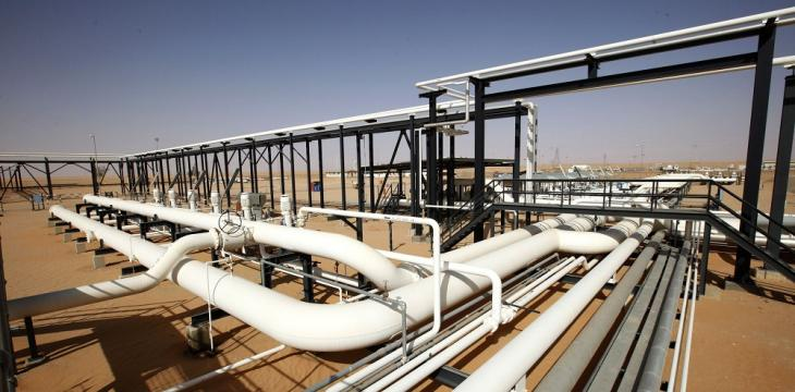 Libya's LNA: Oil Blockade Will Continue Until People's Demands are Met
