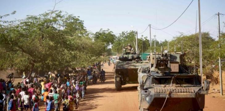 EU Special Ops to Deploy in Mali Anti-Terror Fight