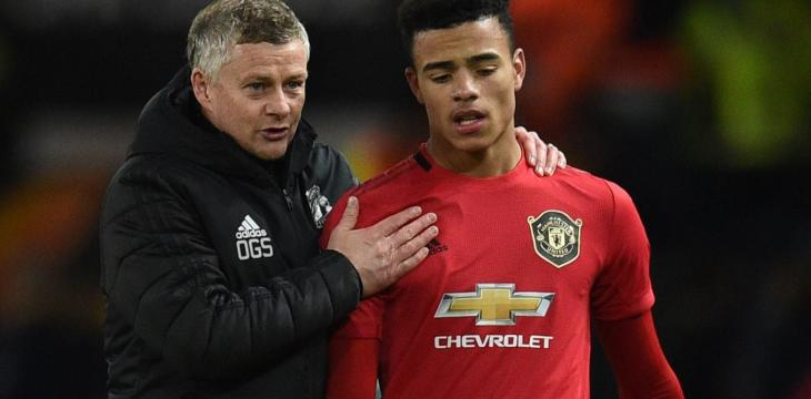 Calm Mason Greenwood Can Avoid Exciting Teenage Talent Implosion