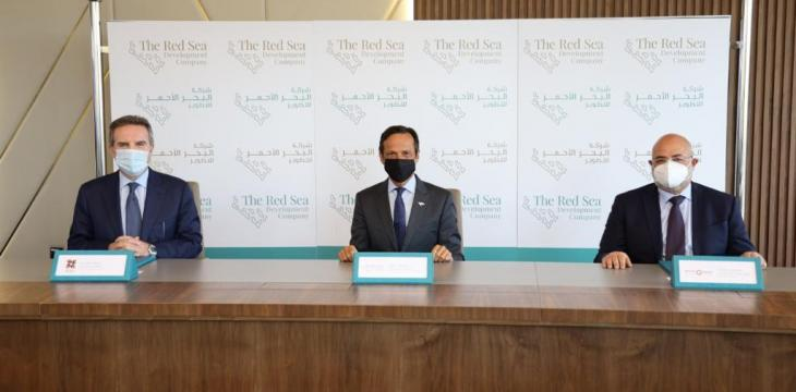 Red Sea Int'l Airport Takes off with Contract Award to Nesma & Partners, Almabani