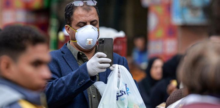 Egypt Offers Reusable Face Masks in State Subsidy Scheme