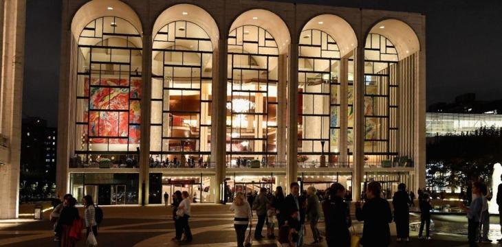 New York's MET Opera Organizes Virtual Performance for $20
