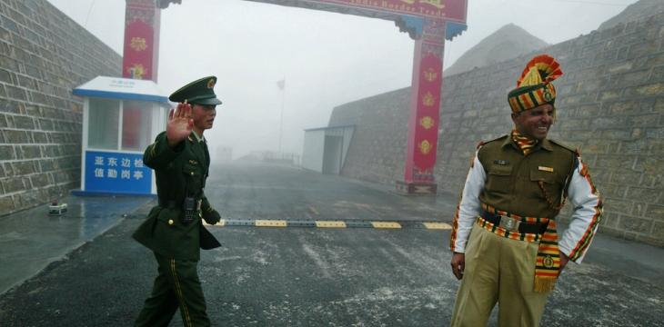 China Says Progress Made in Latest Border Talks with India