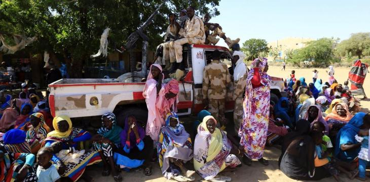UNAMID Condemns Violence in North Darfur