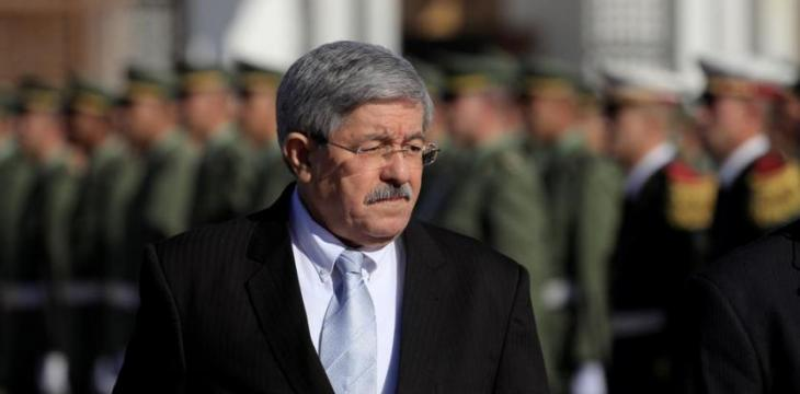 Ex-Algerian PM's Health Deteriorates in Prison