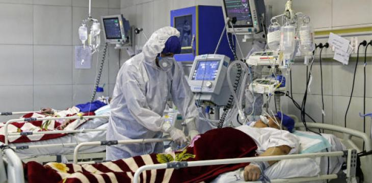 Official: Hospitals in Iran Face Acute Shortages of Medical Personnel, Beds