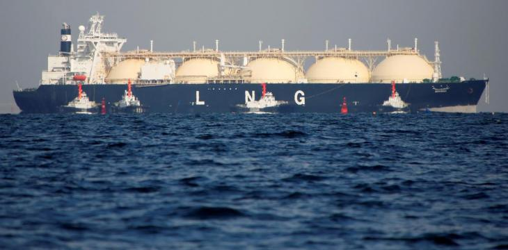 US LNG Exports Set to Rise for First Time in 6 Months