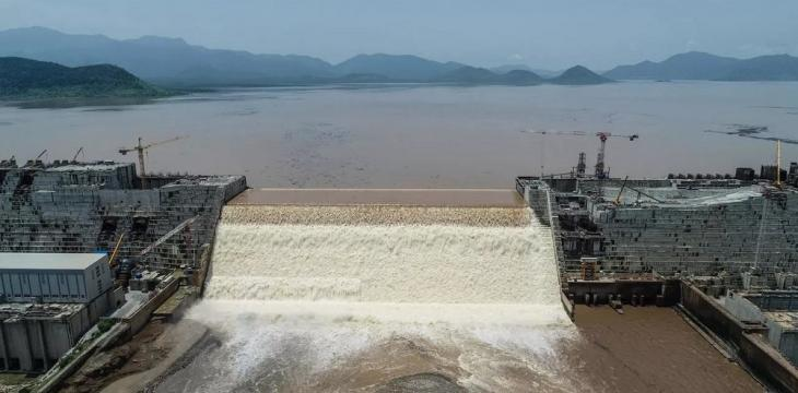 Egypt, Sudan, Ethiopia Return to Talks over Disputed Dam