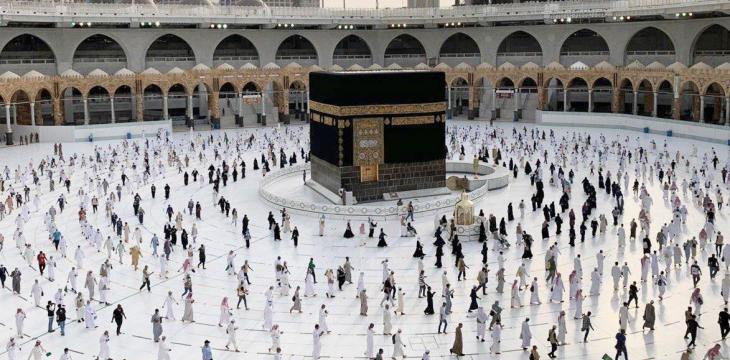 Saudi Health Ministry Follows up on Pilgrims in Home Isolation after Completion of Hajj