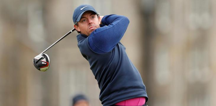 McIlroy Targets Majors with Renewed Focus after Shutdown