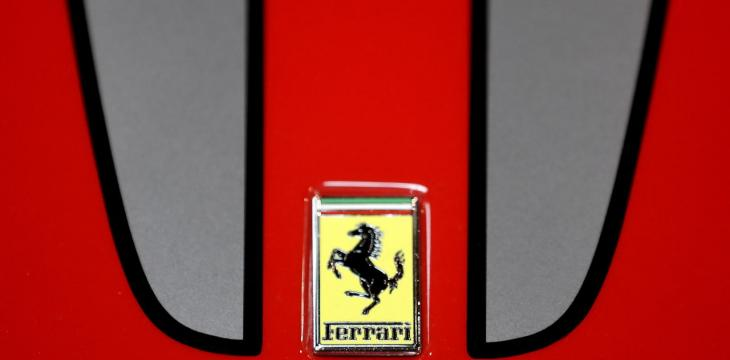 Ferrari's Orders Accelerate after Virus Hit to Full-Year Outlook