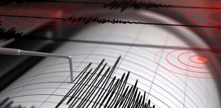 Magnitude 5.7 Earthquake Hits Southeast Turkey