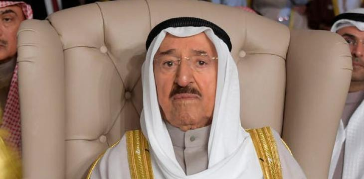 Kuwait's Cabinet Assures Citizens on Emir's Health