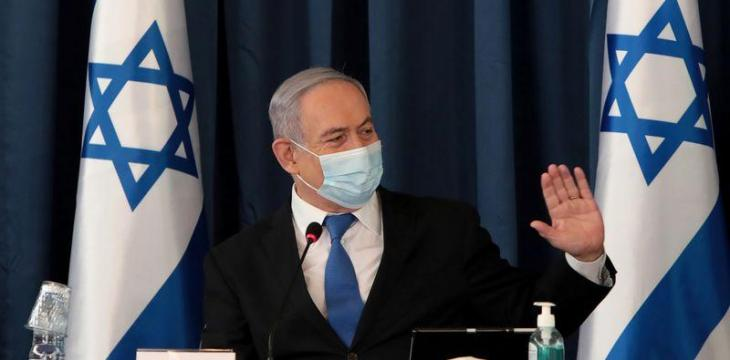 Netanyahu Warns Hezbollah After Israeli Strike in Syria