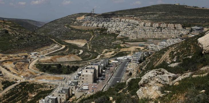 Israeli MPs Submit Bill to Resettle Settlements Evacuated 15 Years Ago