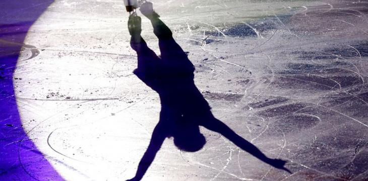 Figure Skating: ISU Grand Prix Series to Go ahead, Events Targeted at Domestic Skaters