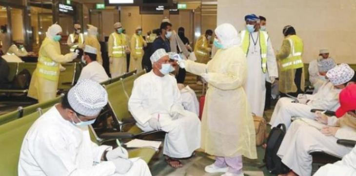 Oman, Qatar Report Rise in Coronavirus Cases