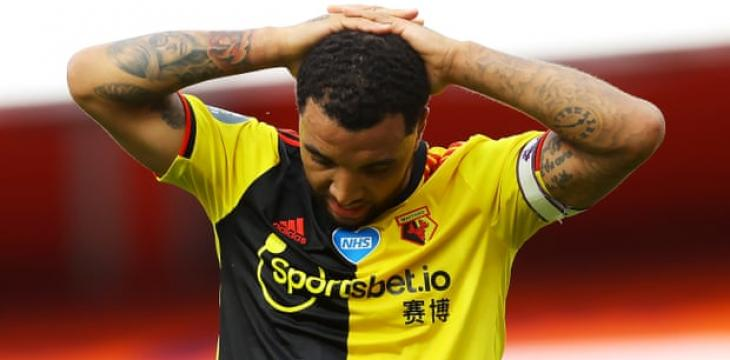 Defense the New Priority for Watford