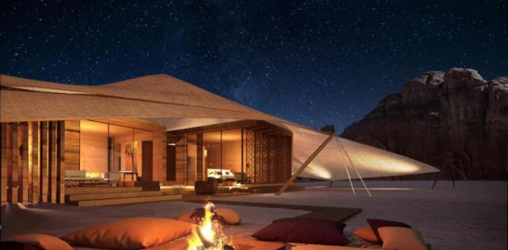 Al-Ula Agrees with Accor to Expand Ashar Resort