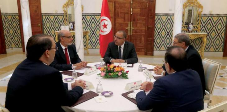 'Early Elections' Tops Consultations to Form New Tunisian Govt