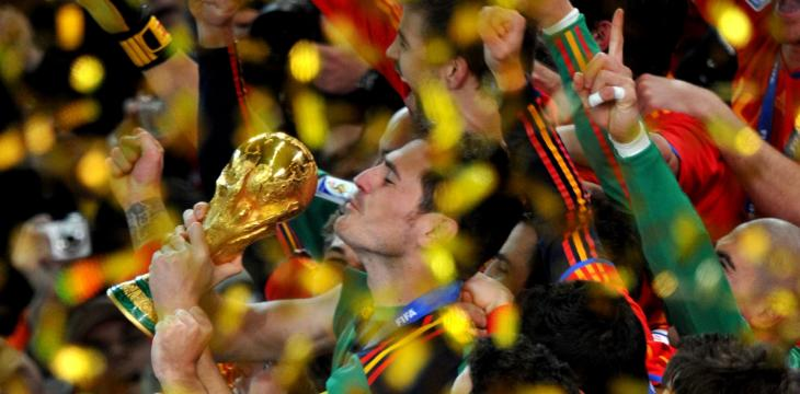 Farewell Iker Casillas, the Saint Who Brought Us Saves, Tears, and Clashes