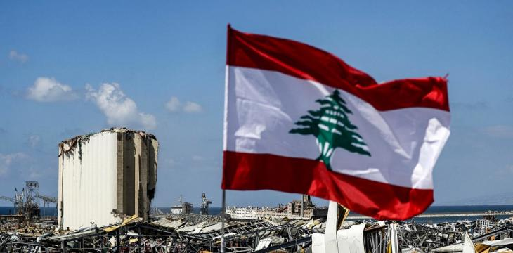 Lebanon Questions Security Chief over Beirut Blast